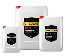 GREDORS IC–P – пассивирующее средство для временной защиты металла