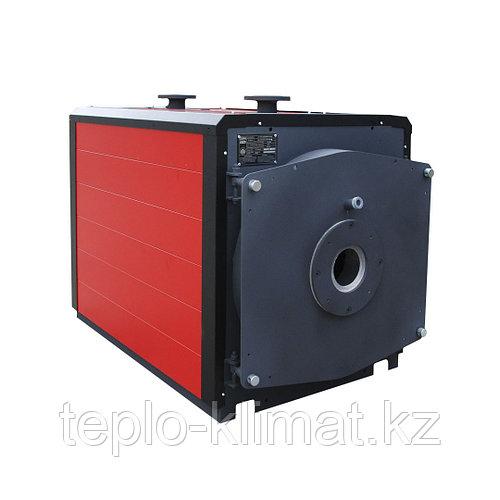 Газовый/жидкотопливный стальной котел Cronos BB - 3 560