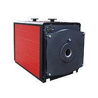 Газовый/жидкотопливный стальной котел Cronos BB - 750
