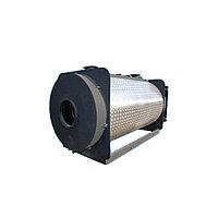 Газовый/жидкотопливный стальной котел Cronos BB - 1400
