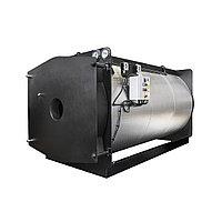 Газовый/жидкотопливный стальной котел Cronos BB - 2000