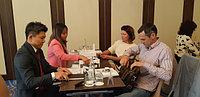 25.06.2019г. Be2Be конференция в г. Новосибирск (РФ)
