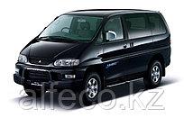 "Защита картера Mitsubishi Delica 1994-2007 (""булка"")"