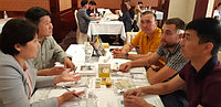 27.06.2019г. Be2Be конференция в г.Алматы