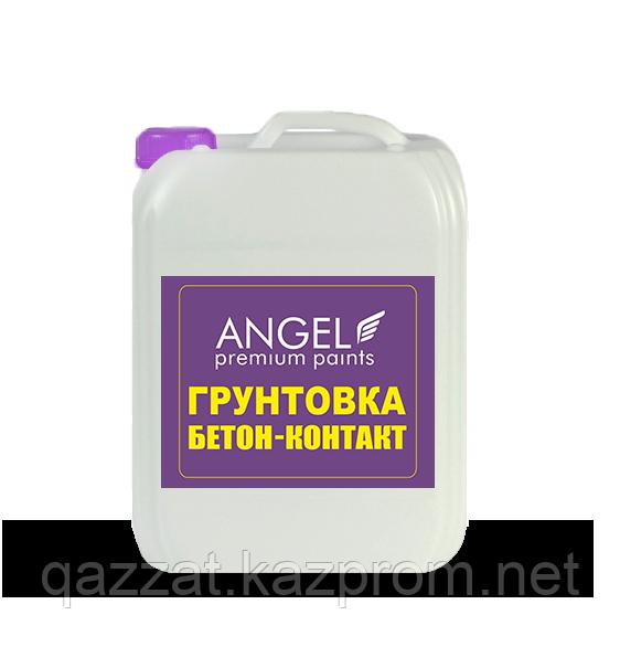 "Грунтовка  ""Angel"" БетоноКонтакт 25 кг"