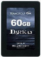Жесткий диск SSD Teamgroup 60Gb sata III