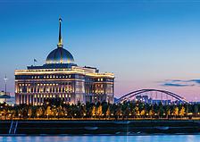 Поздравляем всех жителей Казахстана с Днём Столицы!