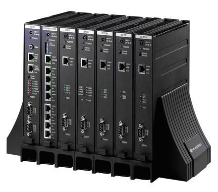 IP АТС UCP2400