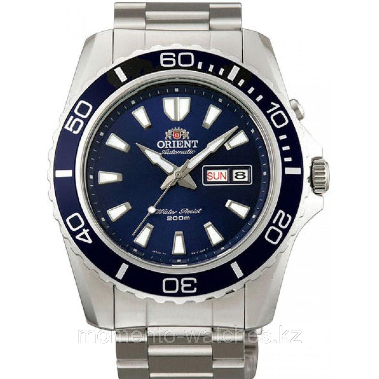 Мужские часы Orient FEM75002DW