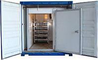 Морозильные и холодильные камеры ремонт, поставка, установка