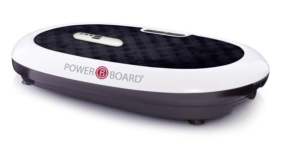 Виброплатформа для похудения Casada Power Board