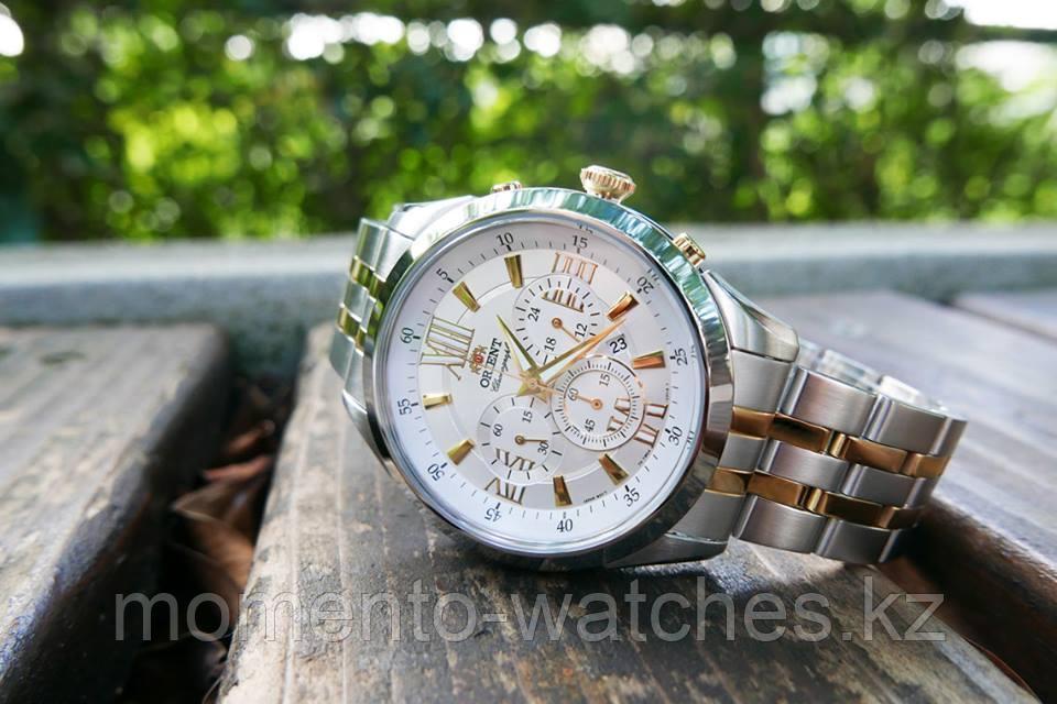 Мужские часы Orient FTW04002S0