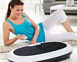 Виброплатформа для похудения Casada Power Board, фото 7