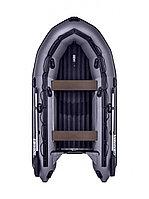 Лодка гребная Apache 3300 НДНД графит, фото 1