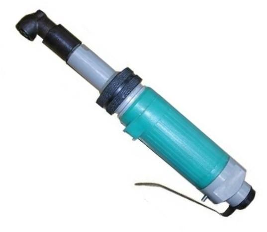 Пневматическая сверлильная машина СМ 21-10-2300