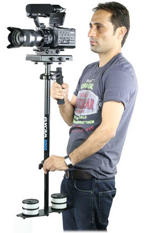 Стэдикам Flaycam 5000+ Рукоятка (до 5.0 кг) от Flaycam  Индия