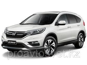 Переходные рамки на Honda CR-V IV (2012-н.в.) Hella 3  R
