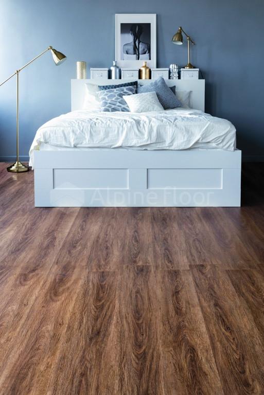 Кварц-виниловая плитка Alpine Floor ECO 5-22