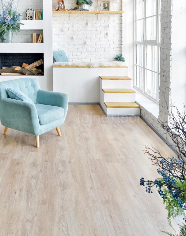 Кварц-виниловая плитка Alpine Floor ECO 5-23