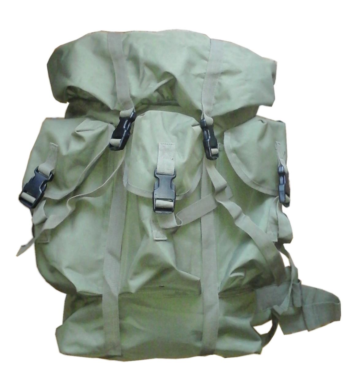 Рюкзак армейский 50 литров.