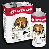 Моторное масло TOTACHI Grand Touring 5W-40 1L, фото 2
