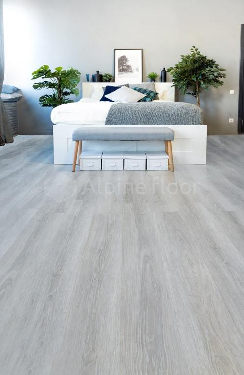 Кварц-виниловая плитка Alpine Floor ECO 5-26