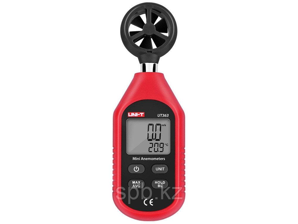 Анемометр UNI-T UT363