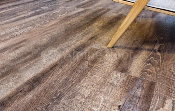Кварц-виниловая плитка Alpine Floor Дуб Миндаль ЕСО3-7