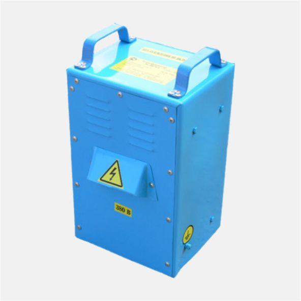 Трансформатор понижающий ТСЗИ 10,0 (380/42)