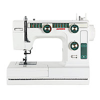 Бытовая швейная машина JANOME LE22