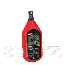 Измеритель влажности и температуры UT333