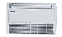 Кондиционер Напольно-Потолочный GREE-36 R410A: GU100ZD/A1-K/GU100W/A1-M (без соединительной инсталляции)