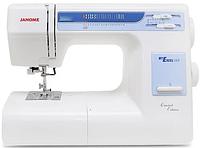 Бытовая швейная машина JANOME MYEXCEL 18W