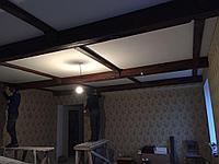 Декор балки для стен и потолка