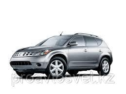 Переходные рамки на Nissan Murano Z50 (2002-2007) Hella 3  R