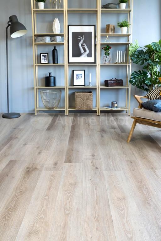 Кварц-виниловая плитка Alpine Floor ECO 3-20