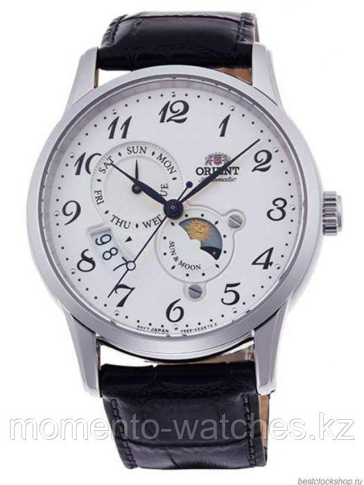 Мужские часы Orient RA-AK0003S10B
