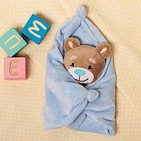 """Игрушка для новорождённых """"Мишутка Тео"""", фото 1"""