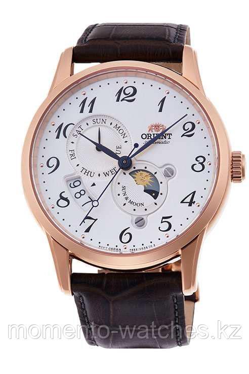 Мужские часы Orient RA-AK0001S10B