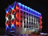 Светильники настенные архитектурные, tubus led, прожекторы типа up - down, фасадные светильники 24 ватт, фото 9