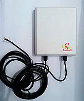 Антенна 3G/4G LTE AVIS WG58-5 2*14Дб