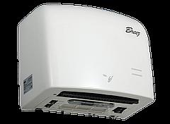 Высокоскоростная электросушилка для рук Breez BHDA-1250 W серия AirMax (пластик белая), фото 2