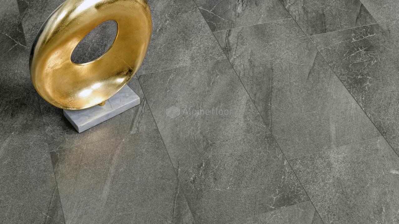 Кварц-виниловая плитка Alpine Floor Авенгтон ЕСО4-4