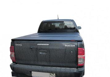Жесткая крышка кузова 2015+ Toyota Hilux /Revo Double Cab, 1.55m Bed