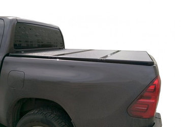 Жесткая крышка кузова 2005+ Toyota Hilux Vigo Double Cab, 1.52m Bed
