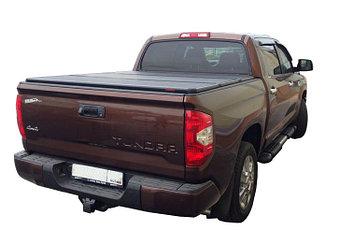 Жесткая крышка кузова 2007+ Toyota Tundra Crewmax, 5.5' Extra Short Bed