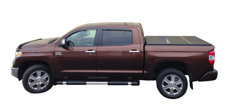 Жесткая крышка кузова 2007+ Toyota Tundra Regular/Double Cab, 6.5' Short Bed