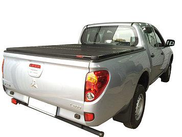 Жесткая крышка кузова 2006+ Mitsubishi Triton Double Cab,1.325m Bed PORTAL