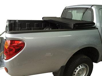 Жесткая крышка кузова 2009+ Mitsubishi Triton Double Cab,with 1.505m Extended Bed PORTAL