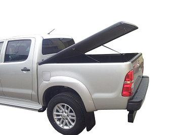 Пластиковая крышка 2005+ Toyota Hilux Vigo Double Cab, 1.52m